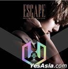 Kim Hyung Jun Mini Album Vol. 2 - Escape (CD + Photobook) Have