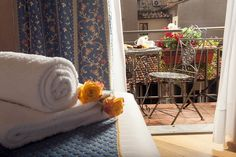 details of our rooms with balcony @HotelRivoliFI #Florence www.hotelrivoli.it