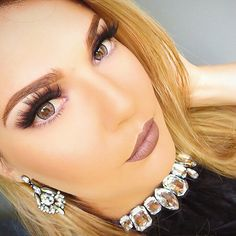 Sepia Liquid Lipstick from Anastasia Beverly Hills. Beauty Makeup, Hair Makeup, Hair Beauty, Eyelashes, Eyebrows, Lip Swatches, Anastasia Beverly Hills, Beauty Ideas, Liquid Lipstick