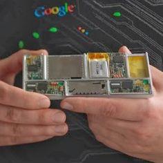 Google Announces Project Ara Conferences for Developers