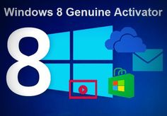 Windows 8 Permanent Activator 2015 by KMS, Daz Windows 8 Permanent Activator 2015 by KMS, Daz If you want to get your Windows 8 Operating System activated, you can get this easily done. It is well known that Windows 8 has become the most well liked and broadly downloaded operating system in the world, but ...