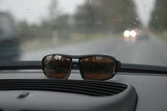 Good Vision In A Downpour, This May Save Your Life!! #Travel #Trusper #Tip