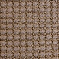 this sisal carpet remnant 0054n with a herringbone pattern can