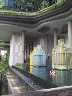 PARKROYAL on Pickering (Singapore): See 1,745 Hotel Reviews and 1,870 Photos - TripAdvisor