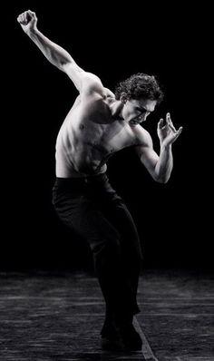 Ivan Vasiliev in Kings of the Dance