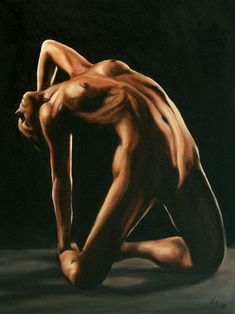 Nude and erotic art | Artfinder