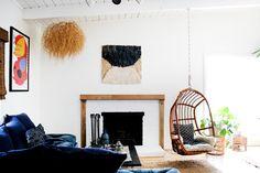 Pad Peek: All Road's Janelle Pietrzak's Sunland Home