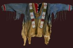 nativeartstrading.com675 x 445 · jpegNative American Indian War Shirt  BRULE SIOUX WAR SHIRT (front of shirt) Replica of a Brule Sioux ... Native American war shirts used by southwest Indian tribes are a very interesting part of American history.nativeamericanencyclopedia.com