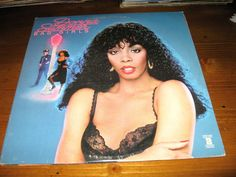 Donna Summer - Bad Girls, 2x Lps Canada, Vinyl mint- Cover vg+
