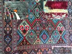 How to Clean Your Rug in North Miami
