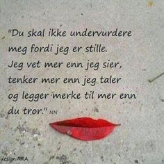 Norway Language, Hippie Life, Stone Art, Beautiful Words, Proverbs, Cool Words, Cleaning Hacks, Read More, Favorite Quotes