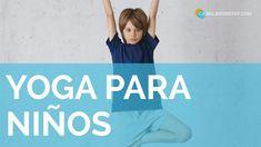 Yoga Niños - Para jugar y estudiar mejor #pilatesparaniños