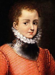 Lavinia Fontana (1552 – 1614) – Pintora Italiana_10