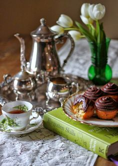 The Charm of Home: St. Patrick's Day Teas of the Past