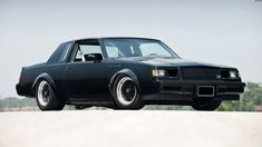 Another Muscle car. Classic Motors, Classic Cars, Buick Grand National Gnx, Late Model Racing, Buick Cars, Custom Muscle Cars, Buick Skylark, Buick Regal, Hot Rod Trucks
