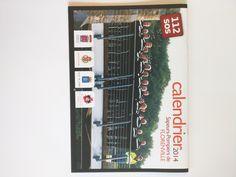 Calendar, Firefighter