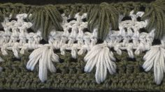 Watch This Video Beauteous Finished Make Crochet Look Like Knitting (the Waistcoat Stitch) Ideas. Amazing Make Crochet Look Like Knitting (the Waistcoat Stitch) Ideas. Bonnet Crochet, Bag Crochet, Crochet Geek, Crochet Motifs, Crochet Stitches Patterns, Tunisian Crochet, Filet Crochet, Learn To Crochet, Baby Knitting Patterns