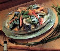Kusina Master Recipes: Adobong Gulay