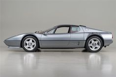 1981 Ferrari 512 BB Berlinetta Boxer - Click to see full-size photo viewer