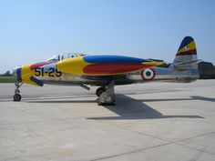 51 aerobrigada F-84 - Пошук Google