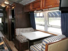 Gypsy Interior Design Dress My Wagon| Serafini Amelia| ralph lauren airstream | Ralph Lauren Airstream