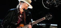 BBC Las razones por las que la Academia Sueca le concedió el premio Nobel de Literatura 2016 al músico Bob Dylan - LaTercera (Registro)