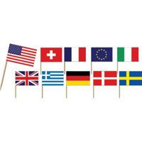 International Flag Party Supplies, Decorations & Favors - Party City