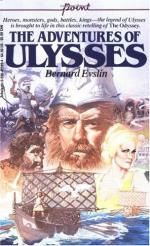 In The Adventures of Ulysses, Charles Lamb re-tells the story of Ulysses's journey from Troy to his own kingdom of Ithaca. The book uses Homer's The Odyssey. Six Trait Writing, Writing Lessons, Reading Lessons, Writing Resources, Used Books, My Books, 7th Grade Ela, Sixth Grade, Books On Tape