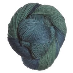 Lorna's Laces Solemate Yarn - '14 August - Beauchamps