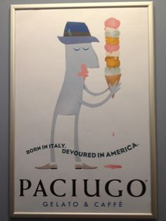 If you're in St. Pete, FL, Paciugo is a MUST!