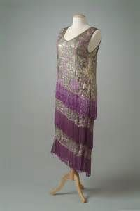 Evening Gowns From the 1920s -