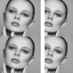 NUMA Models San Francisco | Canada . .  Makeup: #TorresHellen  #hellentorres Photographer Darrin (san Francisco) #hellentorres #torreshellen #editorialmakeup #beautymakeup #agencymodel #numamodels #vancouver #vancouverartist #makeupartist #editorialwork