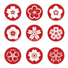 Download vector about sakura vector item 1 , vector-magz.com library of thousands of vector illustrations   Source : http://www.istockphoto.com Visit source