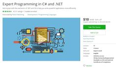 Coupon Udemy - Expert Programming in C# and .NET ($10 Only) (94% Off) - Course…