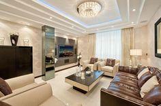 Park Lane, Mayfair, :: Harrods Estates London ::Luxury Lounge Room