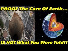 PROOF The Core Of Earth IS NOT What You Were Told (DEEPEST Hole, Cave x Ocean) | FLAT EARTH PROOF 13 - YouTube