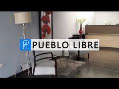 Venta Departamento 3 Dormitorios Terraza en Pueblo Libre, Lima - Perú.