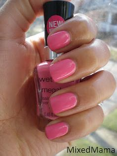 Wet n Wild Candy-licious