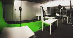 Green screen studio and black studio back to back awesomeness! - New 2017 season at Monza Prologue #Endurance Racing  Welcome to my office... - #officialphotographer #oftenimitatedneverduplicated #adrenalstyle #travel #wander #wanderlust #fujifilm_xseries