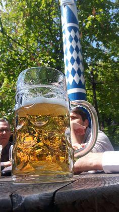 #mittagspause Beer, Mugs, Glasses, Tableware, Life, Lunch Bags, Root Beer, Ale, Eyeglasses