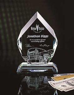 Royal Diamond Award $135