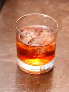 ... Source: Michael Neff, Ward III owner and mixologist -Cosmopolitan.com