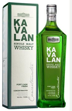 Bottleshop.co.za  - Kavalan Concertmaster Single Malt Whiskey, R649.00 (http://www.bottleshop.co.za/kavalan-concertmaster-single-malt-whiskey/)