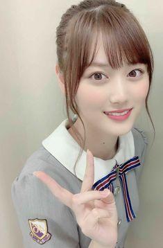 Japanese Beauty, Asian Beauty, Asian Woman, Asian Girl, Saito Asuka, Japanese School, Beautiful Asian Women, Supergirl, Pretty Girls
