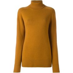 Chloé ribbed turtleneck jumper (25.760 CZK) ❤ liked on Polyvore featuring tops, sweaters, ribbed turtleneck, ribbed turtleneck sweater, cashmere sweater, long sleeve sweater and long sleeve tops