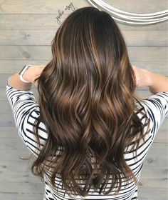 Nice 79 Hottest Balayage Hair Color Ideas for Brunettes https://bitecloth.com/2017/09/04/79-hottest-balayage-hair-color-ideas-brunettes/