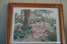 Paula Vaughan - 11x14 frame