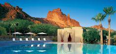 Sanctuary Resort, Scottsdale, AZ