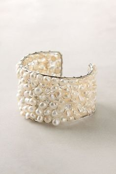I love everything Pearl. It was my mother's favorite and I am carrying on that love.