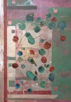 Nerina Lascelles: Karisome - Transience